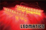 JH1/2 N-WGN 純正加工LEDリフレクター H4-40