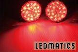 E52 エルグランド ライダー 純正加工LEDリフレクター TM1-40